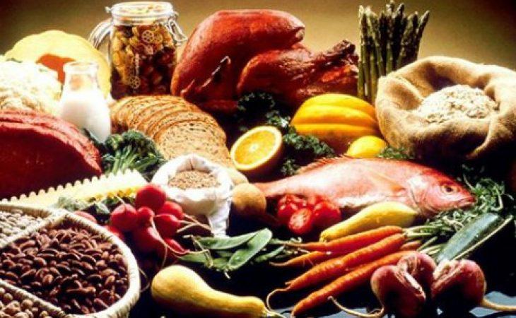 שינוי בחיים דרך תזונה טבעית
