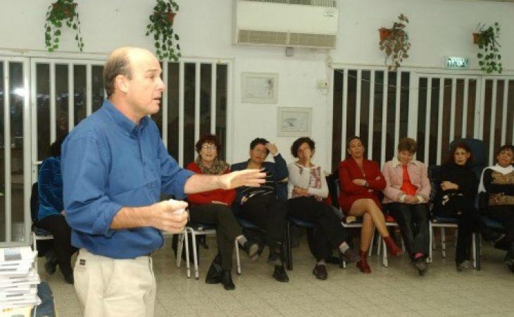 הרצאות העשרה מרתקות