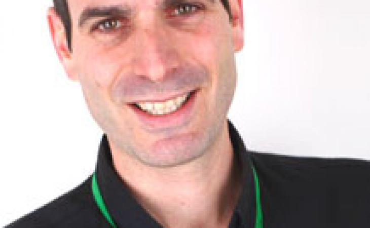 עידן יעקובס – יועץ ארגוני, פסיכולוגיה חיובית ומימוש הפוטנציאל