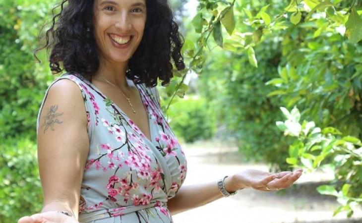 רעות שלומי רסלר – העצמה והתפתחות לנשים