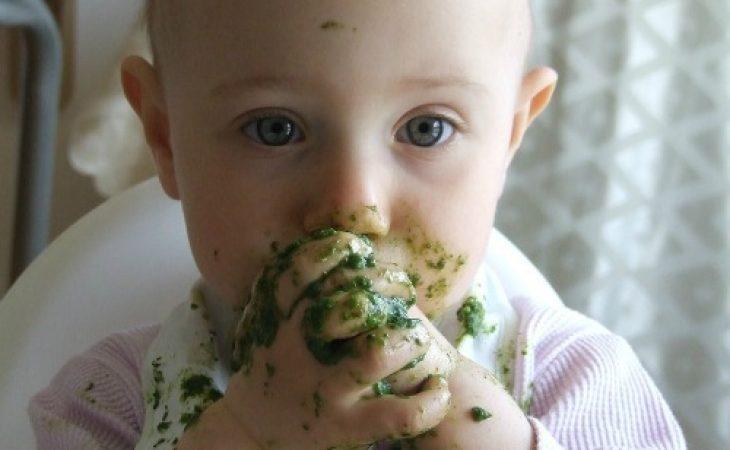תזונה נכונה לאם, לתינוק ולכלל המשפחה