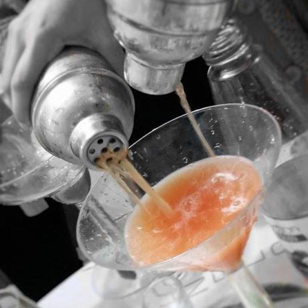 סדנת קוקטיילים ואלכוהול (18+)