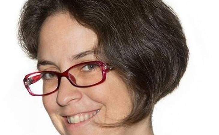 דר' תמר עילם גינדין – בלשנית וחוקרת איראן
